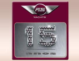 #83 for Graphic Design for FS Yachts by claudtun