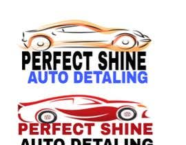 #38 dla logo for car shading and ceramic tint przez AlhassanBadrhhha