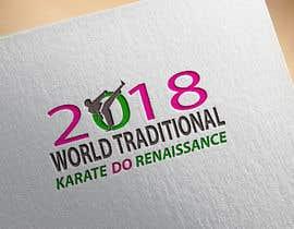 #328 cho 2018 WTKF logo bởi mrmotin019