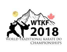 #320 cho 2018 WTKF logo bởi iturriozines