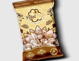 #18 untuk Need Packaging Design For a Bag of chips oleh yafimridha