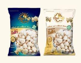 #19 untuk Need Packaging Design For a Bag of chips oleh riasatfoysal