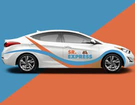 #17 for Imagen para vehículos de empresa by edu1493