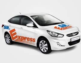 #37 para Imagen para vehículos de empresa de Shtofff