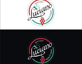 #109 for High End Classy Logo - Luciano Wine & Liquor by conceptmagic