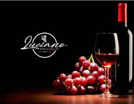 #102 for High End Classy Logo - Luciano Wine & Liquor by gilopez