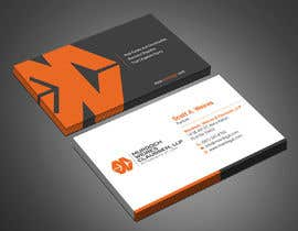 #569 cho Design Business Card with our Logo bởi dnoman20