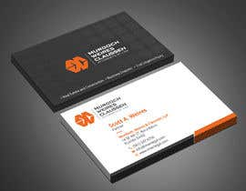#683 cho Design Business Card with our Logo bởi dnoman20