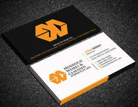 #429 cho Design Business Card with our Logo bởi rashedul070