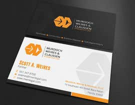 #679 cho Design Business Card with our Logo bởi rabbim666