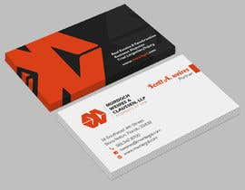 #688 cho Design Business Card with our Logo bởi iqbalsujan500