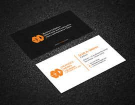 #678 cho Design Business Card with our Logo bởi AsifAhmedArif