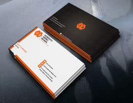 #687 cho Design Business Card with our Logo bởi lipiakter7896