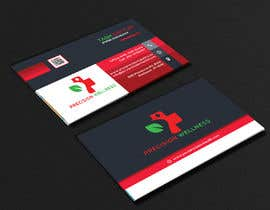 #7 cho Design letterhead , business card , email signature and envelope bởi rprincezzaman