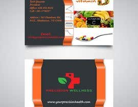 #1 cho Design letterhead , business card , email signature and envelope bởi imranhossain1999