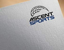 #101 for Design a Logo for Sports Equipment Company by RS336