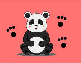 #33 untuk Panda/Bunny Illustration oleh irvanramdani
