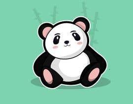 #34 untuk Panda/Bunny Illustration oleh GoldenAnimations