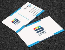 #74 for Design some Business Cards by Israttieauv