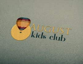 #48 for August Kids Club by Strahinja10