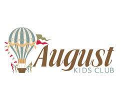 #56 untuk August Kids Club oleh jaynulraj