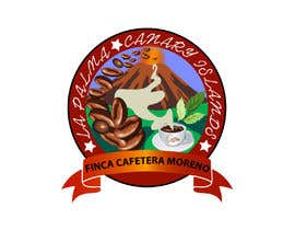#21 untuk Coffe Farm Logo + Coffe packing designs oleh liniauddin