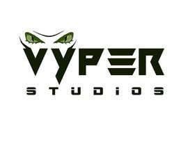 nº 48 pour Design a Logo for Vyper Studios par Atharva21