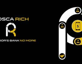 #39 for Banner design - Rosca Rich by biplob36