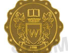 #9 untuk make my logo into gold foil oleh damiimad
