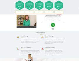 #5 cho Build a website and upload to godaddy bởi cdesigneu
