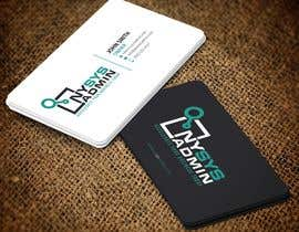 #97 Design a Business Card and Logo részére Warna86 által