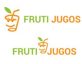 #16 cho Desing a logo for natural juice provider bởi creativeevana