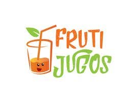 #14 cho Desing a logo for natural juice provider bởi ThaisDesign