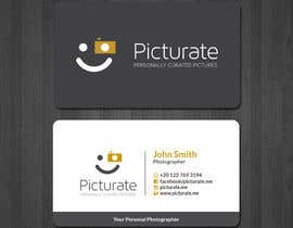 #19 for Photography & videography bussiness card by papri802030