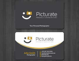 #113 for Photography & videography bussiness card by papri802030