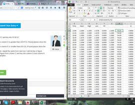 #17 cho Analyze some Data for Formula S2 bởi NMarko