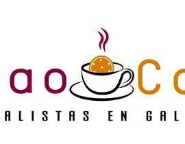 #25 untuk Diseñar un logo para un cafe/galletería oleh VNM24