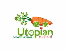 Nro 52 kilpailuun Improve our SuperMarket Logo käyttäjältä laurenceofficial