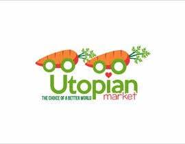 Nro 57 kilpailuun Improve our SuperMarket Logo käyttäjältä laurenceofficial