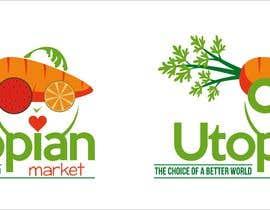 Nro 48 kilpailuun Improve our SuperMarket Logo käyttäjältä yanshie039
