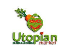 Nro 44 kilpailuun Improve our SuperMarket Logo käyttäjältä safiulhasanaunto