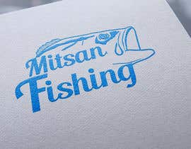 #16 for Design a Logo for a fishing Instagram channel, facebook profile/cover by davidtedeev