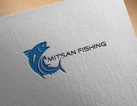 #19 for Design a Logo for a fishing Instagram channel, facebook profile/cover by abusayedshuvo24