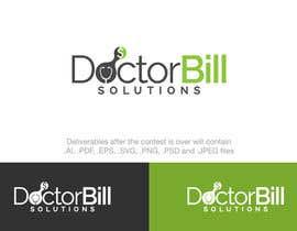 #46 for Design a Logo for a medical billing company by logodesigner87