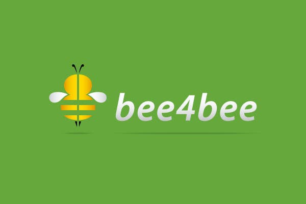 Contest Entry #                                        570                                      for                                         Logo Design for bee4bee