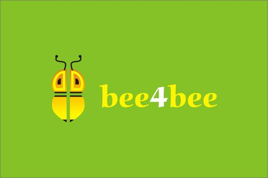 Конкурсная заявка №688 для Logo Design for bee4bee