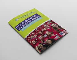 #25 for Create an 8 page Booklet for electronic and print distribution by ukdesign01