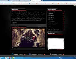 godfathersvw tarafından Website Design for Guild Connections için no 9