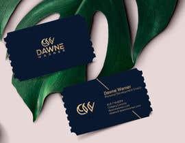 #430 Design some Business Cards részére aninditabohni által