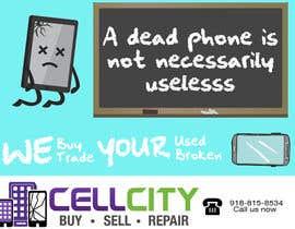 #2 for We Buy Phones Design by jerichorulloda